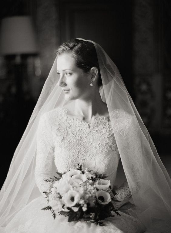 Black&white wedding photos - Obrázok č. 7