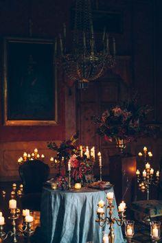 Gothic wedding and Black&white wedding - Obrázok č. 89