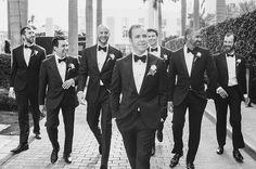 Black&white wedding photos - Obrázok č. 29
