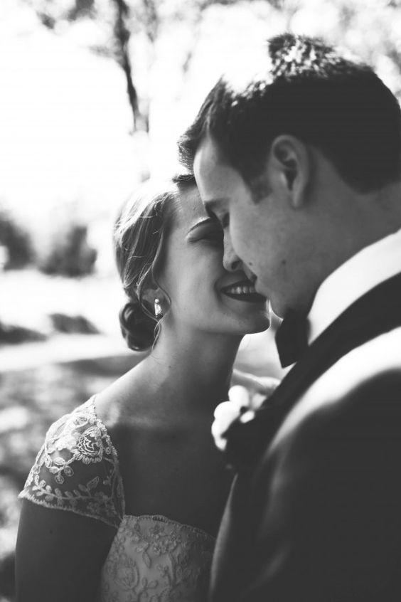 Black&white wedding photos - Obrázok č. 88