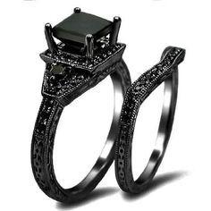 Gothic wedding and Black&white wedding - Obrázok č. 64