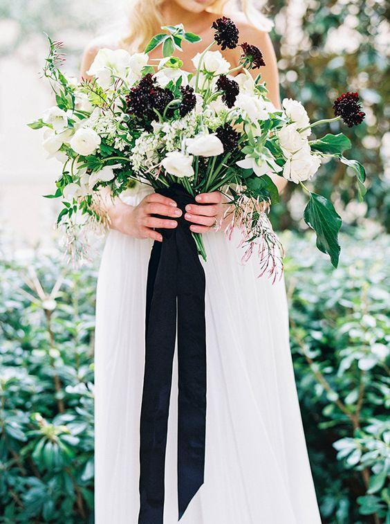 Gothic wedding and Black&white wedding - Obrázok č. 56