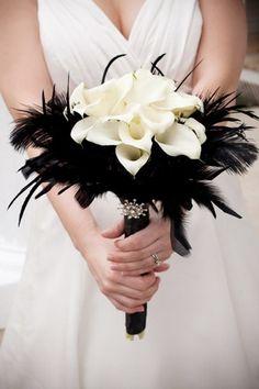 Gothic wedding and Black&white wedding - Obrázok č. 57