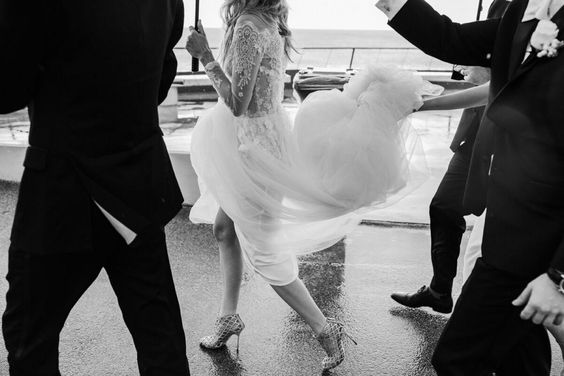 Black&white wedding photos - Obrázok č. 79