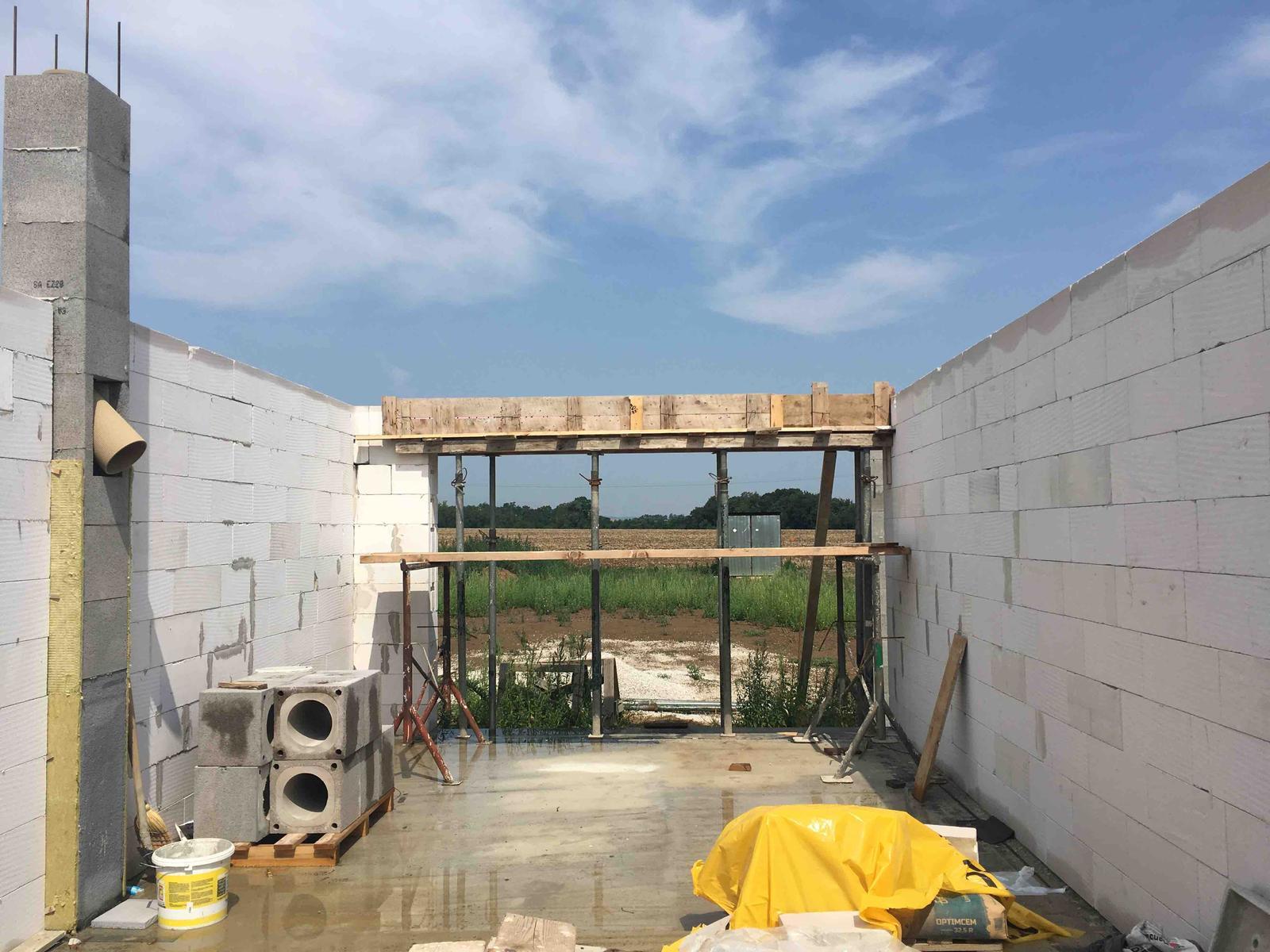 Naša stavba ------ budúci domov - Obrázok č. 67