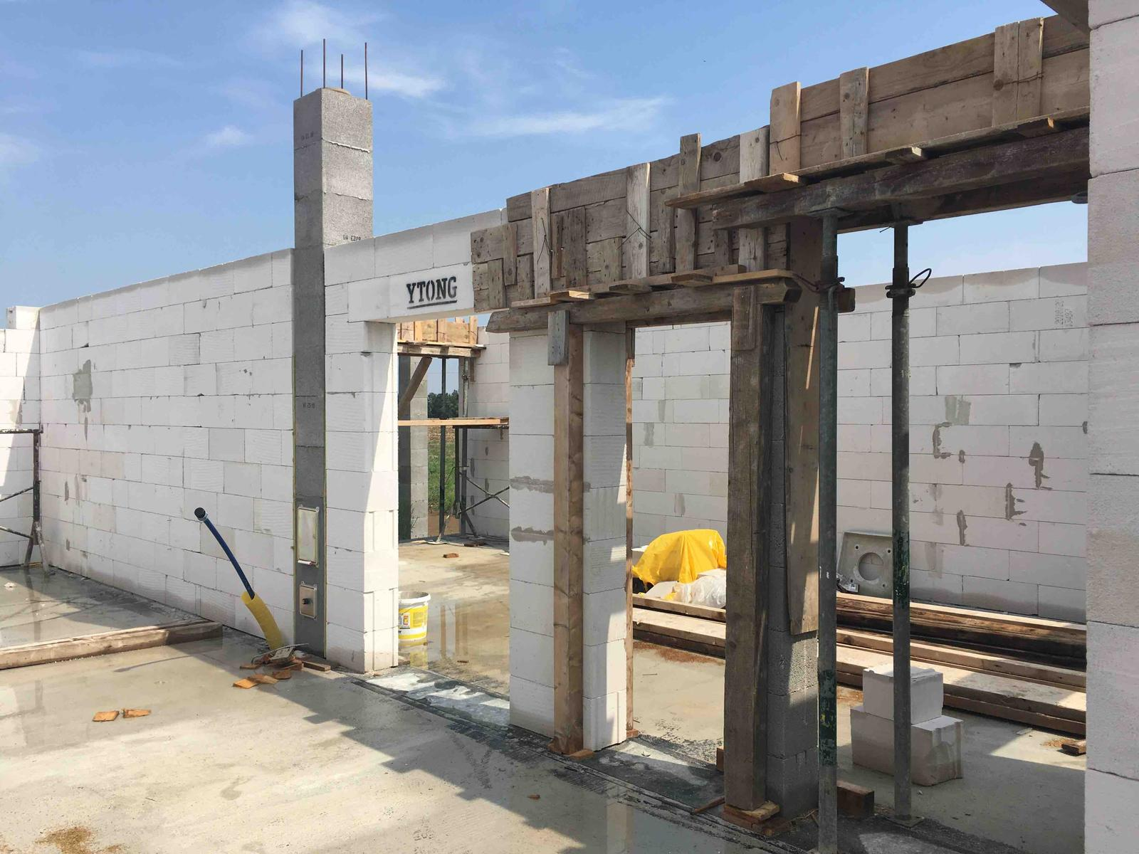 Naša stavba ------ budúci domov - Obrázok č. 68
