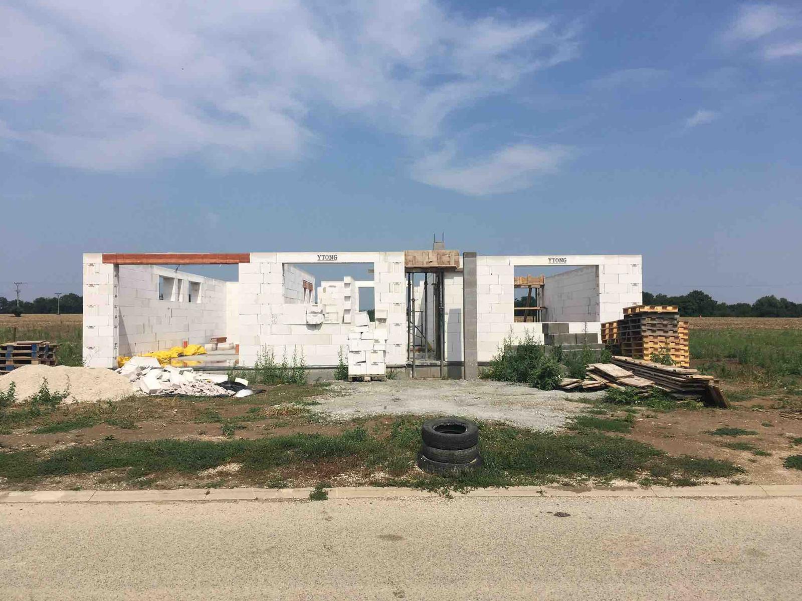 Naša stavba ------ budúci domov - Obrázok č. 69