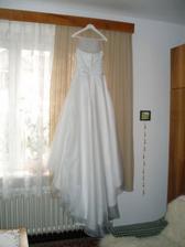 Svatební šaty...