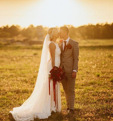 Svadba v stodole Viki & Alex - Obrázok č. 1