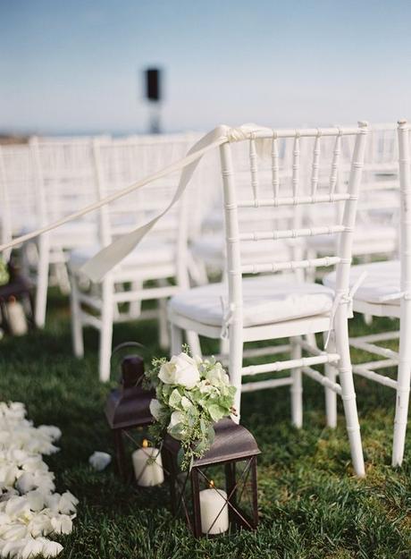 Biele Chiavari stoličky  - Obrázok č. 2