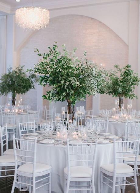 Biele Chiavari stoličky  - Obrázok č. 3