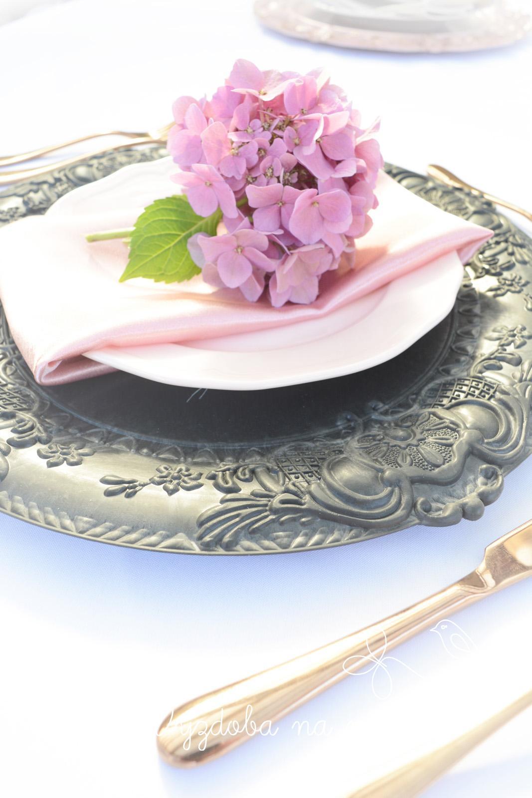 Klubový tanier Black - Obrázok č. 3