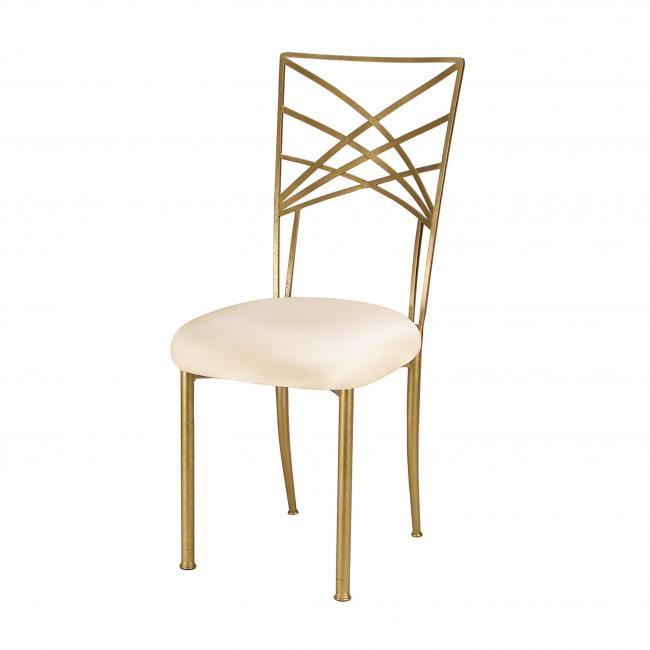 Chameleon stoličky zlaté  - Obrázok č. 1