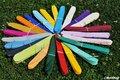 Pom Poms (cca 50 různých odstínů barev),