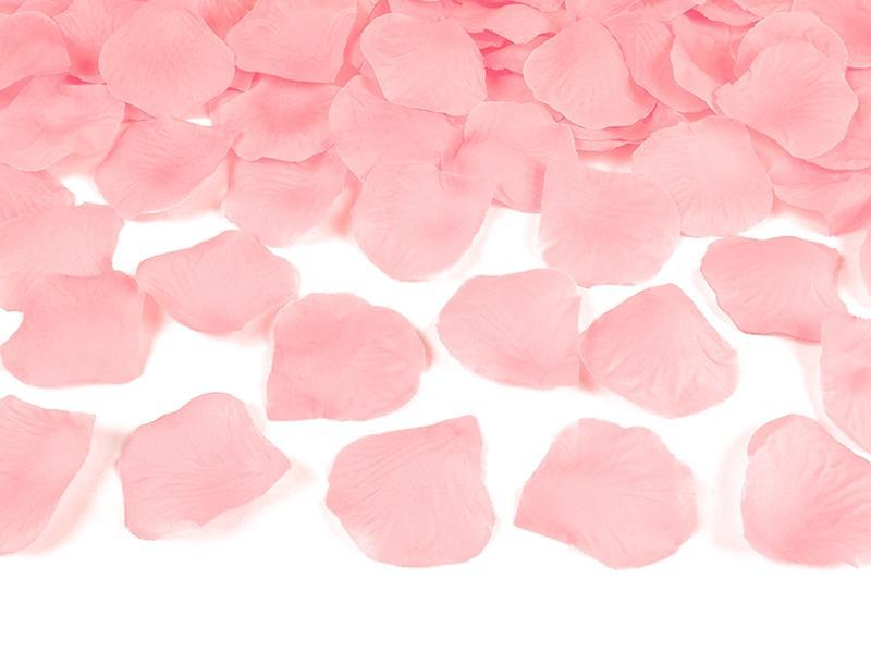 Plátky růží růžové - Obrázek č. 1