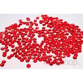 Kapky rosy, červené 120g (cca 1000ks),
