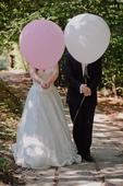 Veľké balóny,