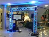 Ve dnech 30. a 31. ledna 2015 se v nádherných prostorách budovy ČSOB Pojišťovny v Pardubicích konal 11. ročník největšího východočeského svatebního veletrhu. Stánek společnosti djprotvouakci.cz našli návštěvníci v přízemní části budovy