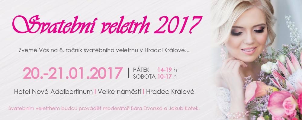 Svatební veletrh Hradec Králové - Obrázek č. 1