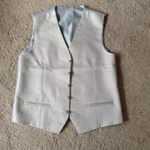 Set vesty, kravaty a vreckovky, 54