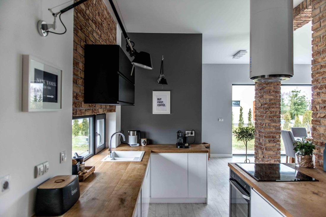 Inspirace - bydlení v industriálním stylu s nádechem severu - Obrázek č. 6