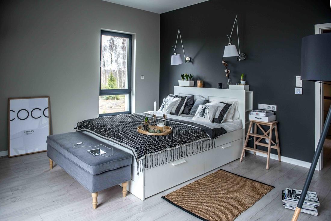 Inspirace - bydlení v industriálním stylu s nádechem severu - Obrázek č. 4