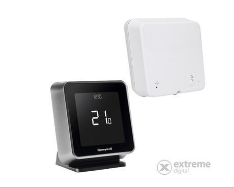 Honeywell bezdrôtový termostat - Obrázok č. 3