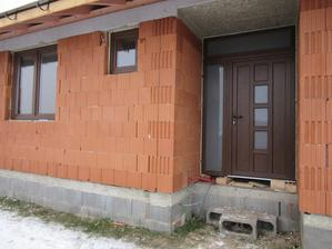 a dvere v celej svojej krase :-)