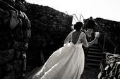 Úžasné šaty pre nevestu, zn. Natasha Azariy, 38