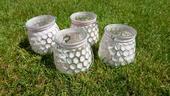 Male lampašiky,