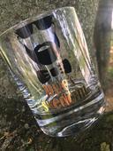 Whisky pohár Gentleman 1 pre svedka, družbu,