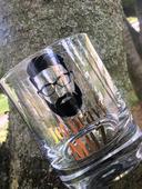 """Whisky pohár pre """" Jej pravého muža"""" ,"""