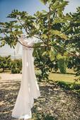 Svatební šaty vel. 32/34, 34
