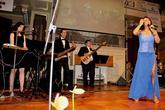 Česko-Rakouský ples s Heidi Janků