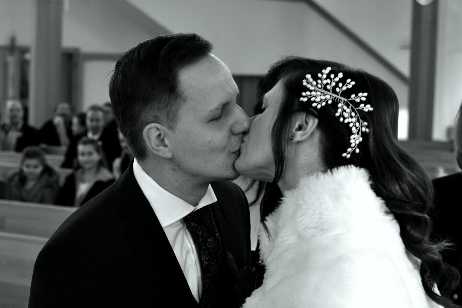 Môžete sa pobozkať - Obrázok č. 3