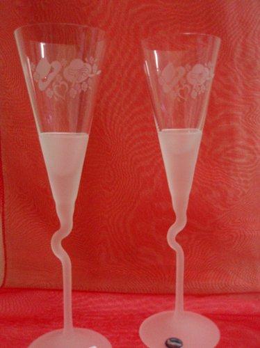 Príprava:-) - poháre
