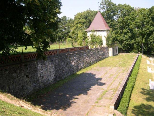 Príprava:-) - asi tu bude obrad-francúzske terasy