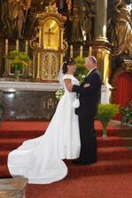 Novomanželské šeptání