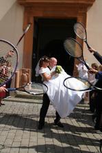 1. novomanželský úkol