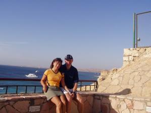 Svatební cesta v Egyptě
