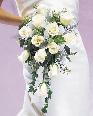 Naša príprava, nápady, inšpirácie.... - no a toto bola inšpirácia svadobnej kytice 1.