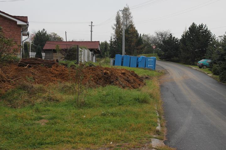 Stavebny pozemok na predaj,Kalinovo - Len nech ta hlina usadne ako sa patri!