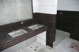 pultík pro umyvadla