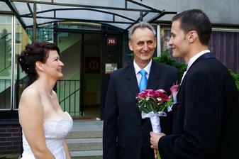 Žádání o nevěstu