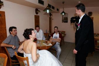 Nalezení unesené nevěsty