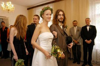 snoubenci jsou připraveni
