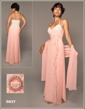 večerné šaty