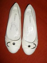 botičky na přezutí na večer