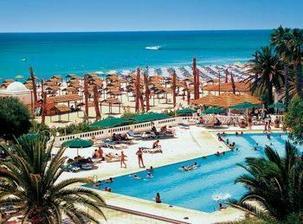 tady bude naše svatební cesta v srpnu (Tunisko)