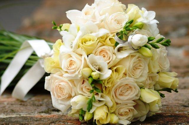 Silvia a Thomas - ružičky moje najobľubenejšie :-)